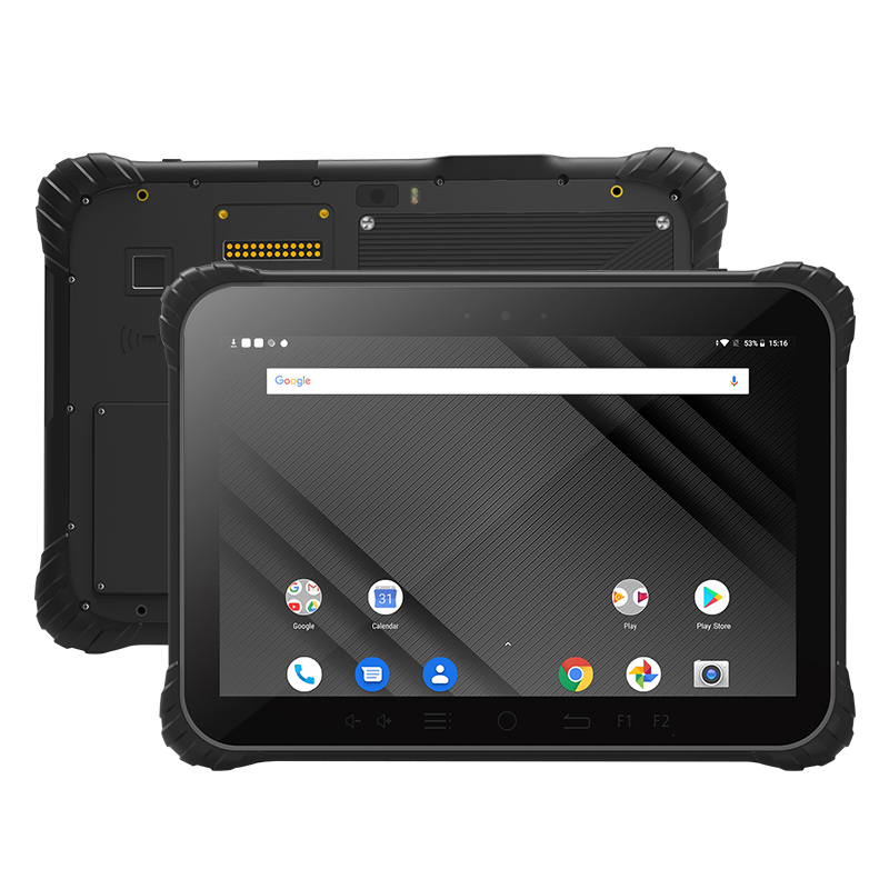 Waterproof 10 Inch Rugged UNIWA 4GB RAM/64GB ROM Octa Core <strong>P1000</strong> GLONASS/GPS/BDS NSnapdragon 625 Octa Core IP67 Android Tablet