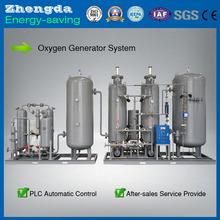 Buy high purity oxygen equipment manufacturing for fish and shrimp farming
