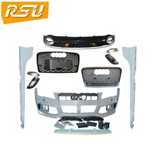 A7/RS7 BODY KIT FRONT BUMPER 2011-2015