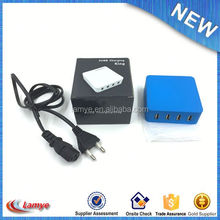 new inventions Multiple power 4 usb port explosion proof extension plug and socket