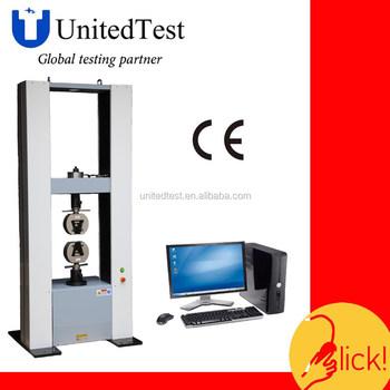 tensile test machine instron