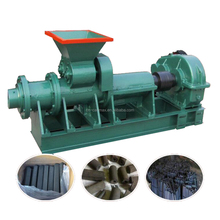 hot sale coal rod extrusion machine | coal briquette press machine | coal extrude machine