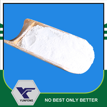 industrial grade 1000 mesh specific heat calcium carbonate