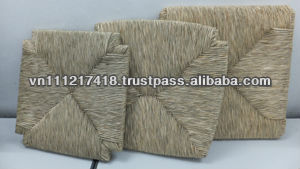 Nice price for High quality Seagrass Rush Seat (july@etopvietnam)