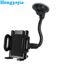 Top sale mobile phone accessories gel suction cup one touch cell phone stand holder for desk