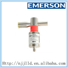 Emerson stepper motor control valve types