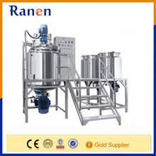 5000L liquid detergent mixing machine liquid soap making machine