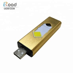 EROAD no gas and fluid required lighter safe to use