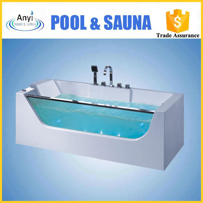 High quality for cheap massage bathtub Family best massage hot tub