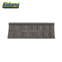 Durable and Low Price aluminum roof tiles, slate lowes roofing shingles, metal house roofs tiles
