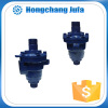 hydraulic rotary union cast iron elbow joint