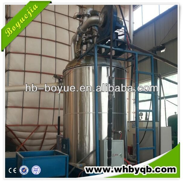 High quality cement brick making machine with low price