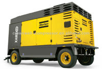 Atlas Copco Portable Air compressor(Atlas Copco mobile screw air compressor) AC Compressor Model XAMS496 XAMS546 XATS456