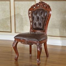 John F.Kennedy chair solid wood chair for dining