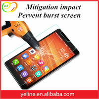 Screen protector tempered glass for xiaomi hongmi