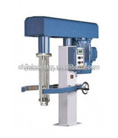 Juice concentrate emulsifying machine
