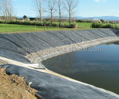 polyethylene lake liners