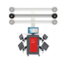 "Road Buck 32""LCD,professional imaging 3d technology wheel alignment made in china (ce certificate)"
