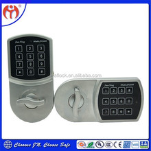 2015 New Product China Supplier Online Shopping Electronic Lock Mechanism for Safe, Filing Cabinets and Lockers JN 2608