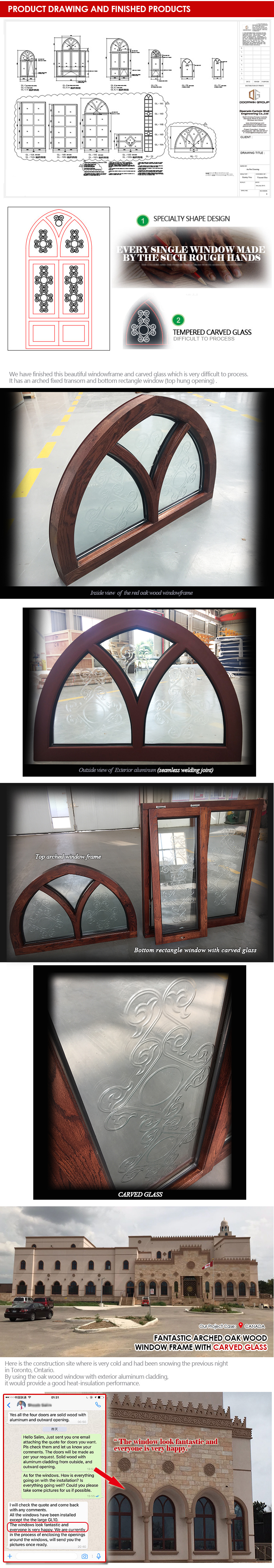 church glass windows design