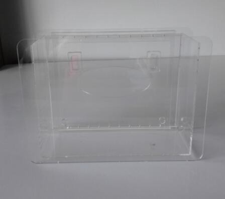 slid cover wall fish tank acrylic small table fish tank