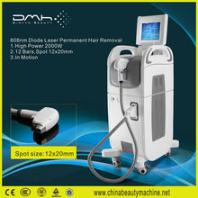 DM-808 Cheap Cost IPL Laser Hair Removal Machine for User Manual