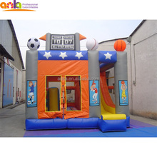 High quality custom giant inflatable bouncer for sale