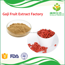 Professional manufacturer supply Ningxia Organic Goji berry extract brightness spirit