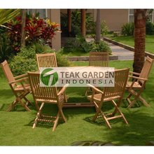 Teak Patio Sets Garden Furniture