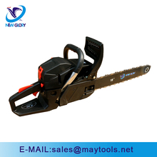 Gas power wood cutting chainsaw CS6000