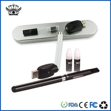 Mechanical Switch E-cigarette and BUD-TOUCH E-health