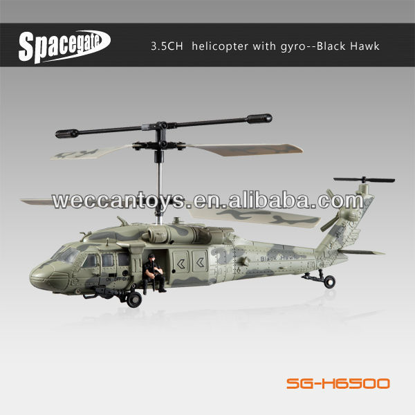 Cool !big rc helicopter apache 3ch helicopter with gyroscope