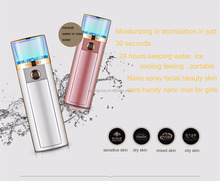 Personal Portable Handy Mist,Nano Mist Spray