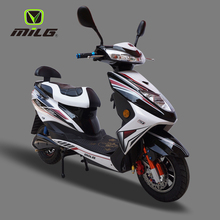 City Bike Brushless Adult Electric Scooter 2 Wheels Electric Motorcycle