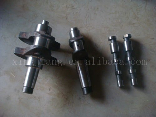 ZS1110 agriculture machine camshaft
