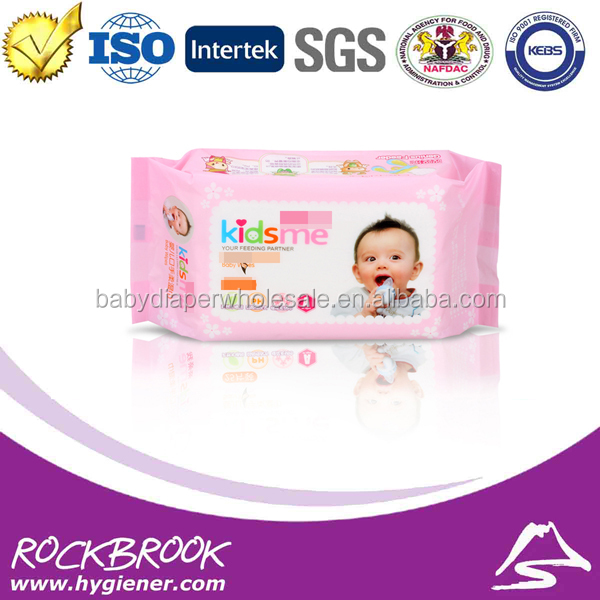 Fast Delivery Competitive Price High Quality Medical Wet Wipe Manufacturer from China