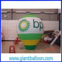 2015 PVC Advertising Hot Air Balloon for sale