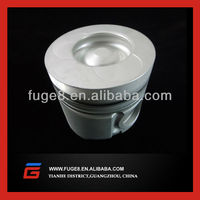 D1146 piston kit 65025010074 for excavator engine parts