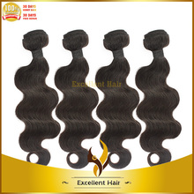 2014 New choose 100% virgin remy malaysian human hair extension 613# colour