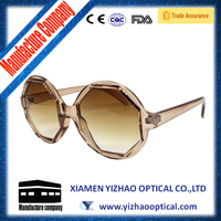 2015 custom promotion sunglasses for women