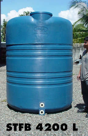 Water Tanks and Septik Tanks