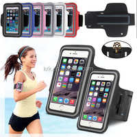 High Quality Waterproof Case For iPhone 6 6s 6 plus Waterproof Sport Armband cover case