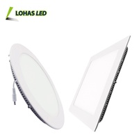 2016 China Manufacturer 2ft x 2ft Led Light Panel Price 18w SMD3014 Panel Led, Led Panel Lighting For Sale