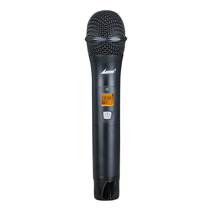 Low Price PLL phase lock frequency synthesis magic sing along karaoke microphone