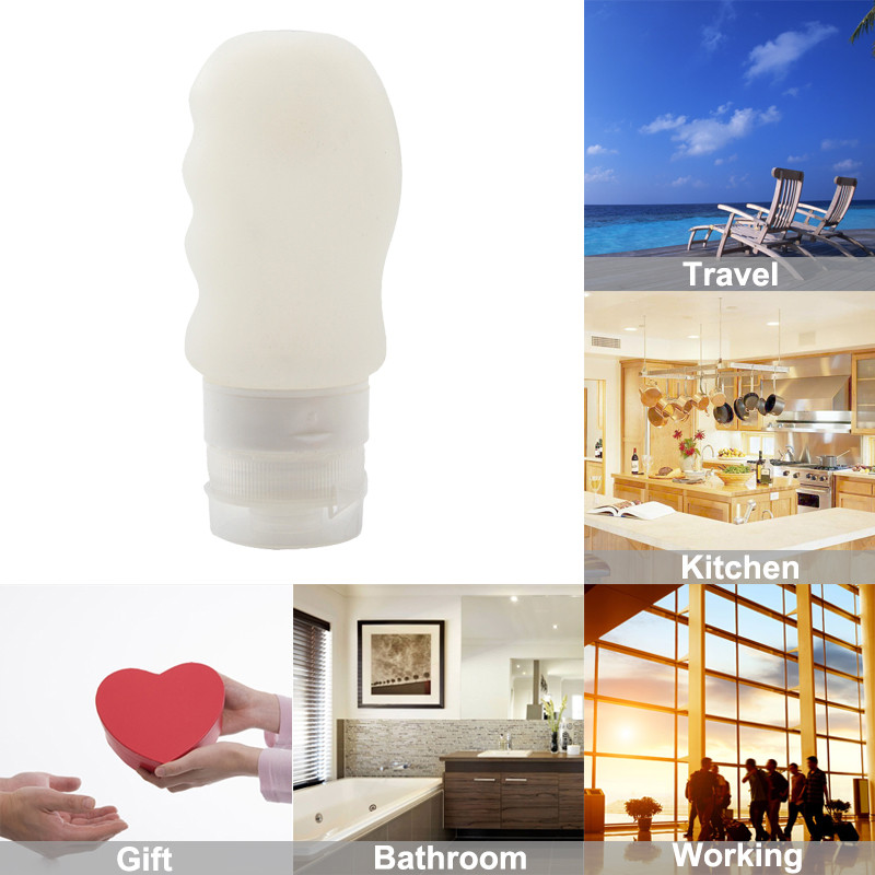 cosmetic travel bottles