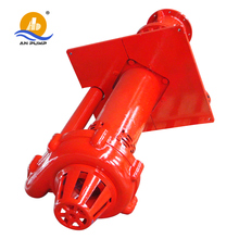 Ore processing sump pump