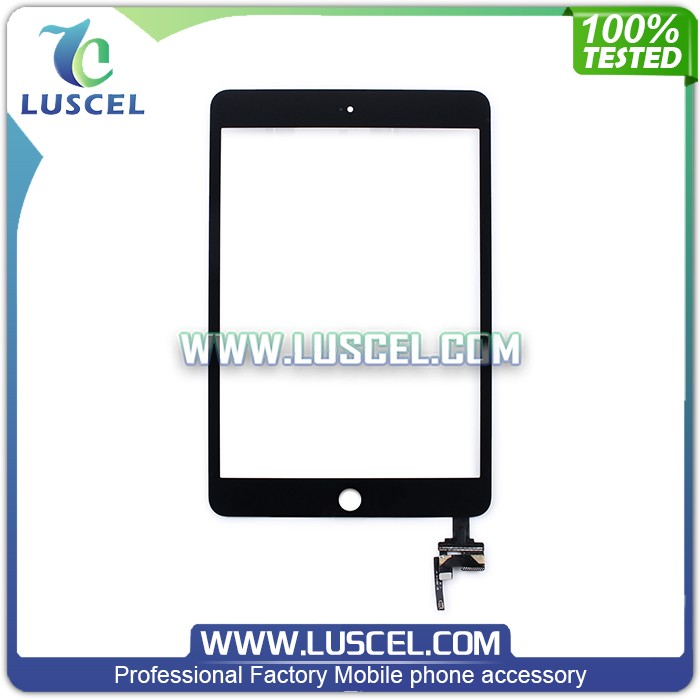 2016 Factory price touch screen replacement tablet for Ipad mini 3