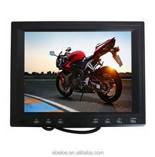 "8"" Mini usb powered Touch Screen LCD Monitor with 800x600"