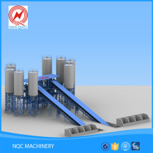 Factory wholesale hot sale mini concrete batching mixing plant