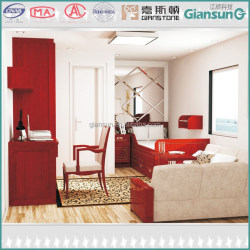 offshore accommodation module/accommodation container interior furniture